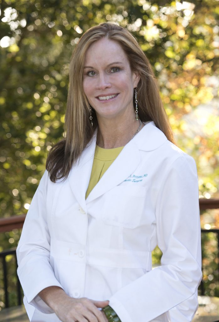 Barbara L. Persons, MD, FACS